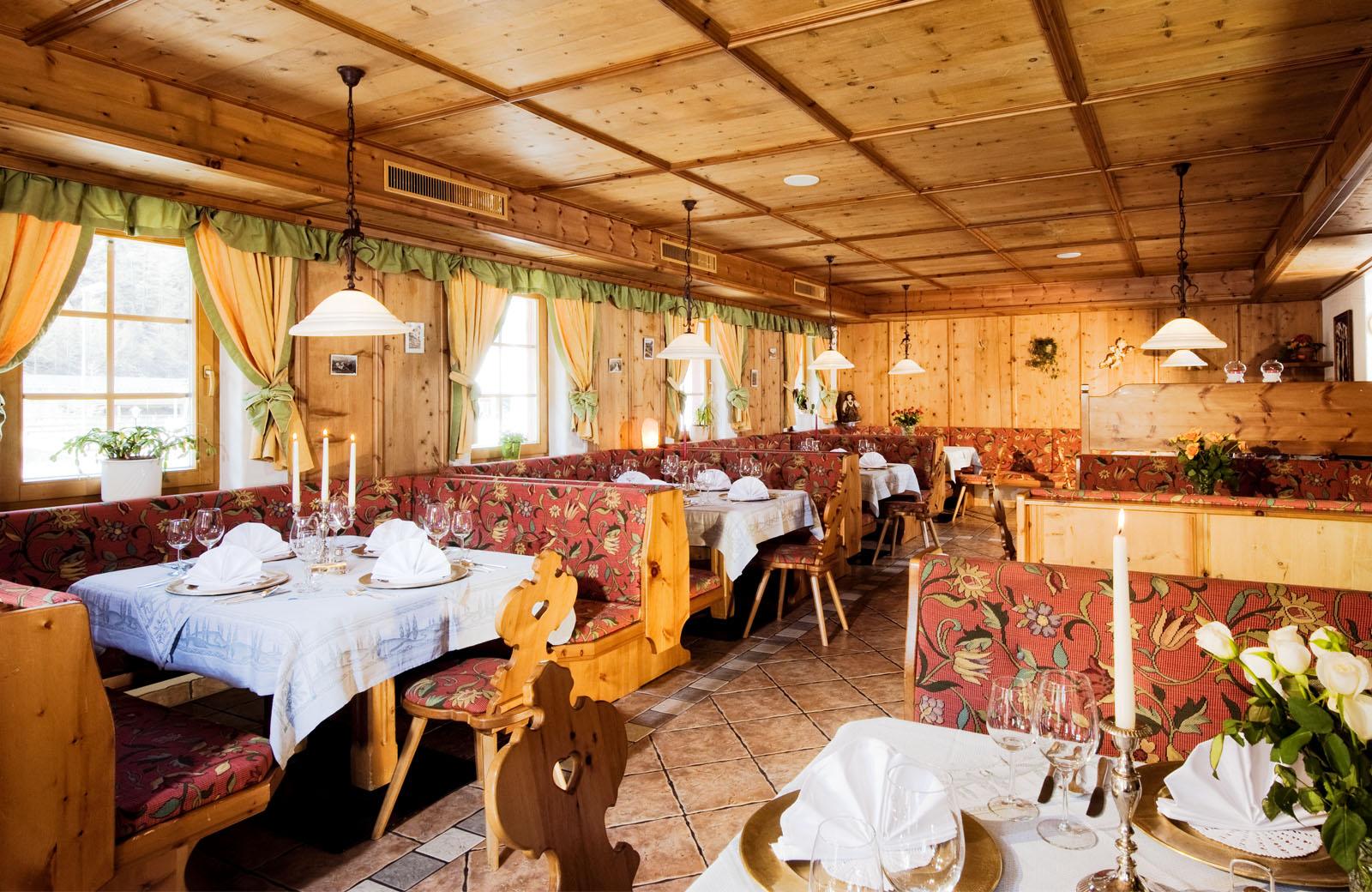 Restaurant Sölden