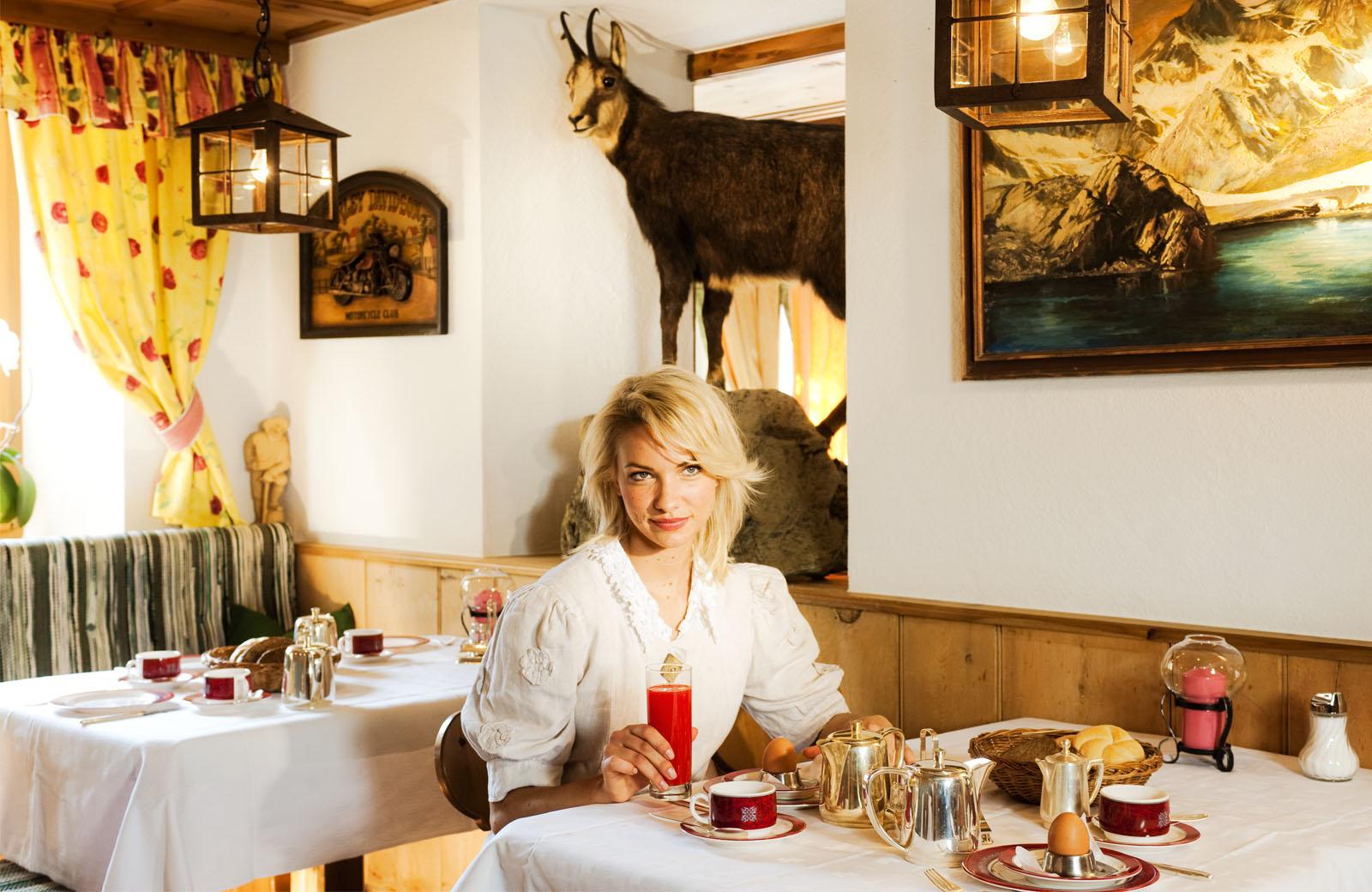 Restaurant Zwieselstein