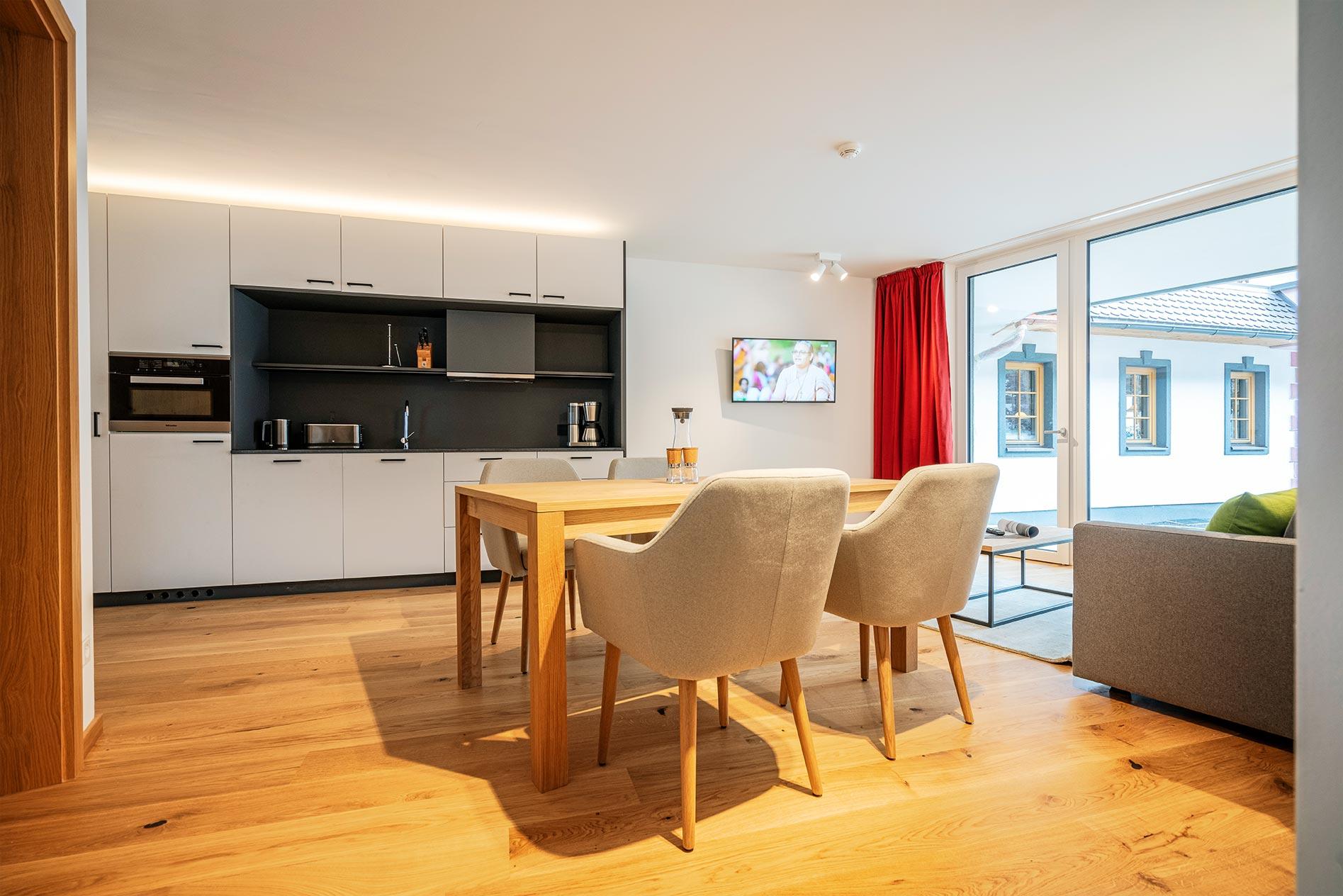 Top 02 Apartment Sölden