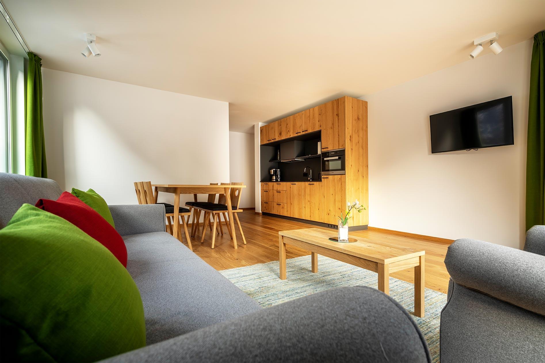Top 03 Apartment Sölden
