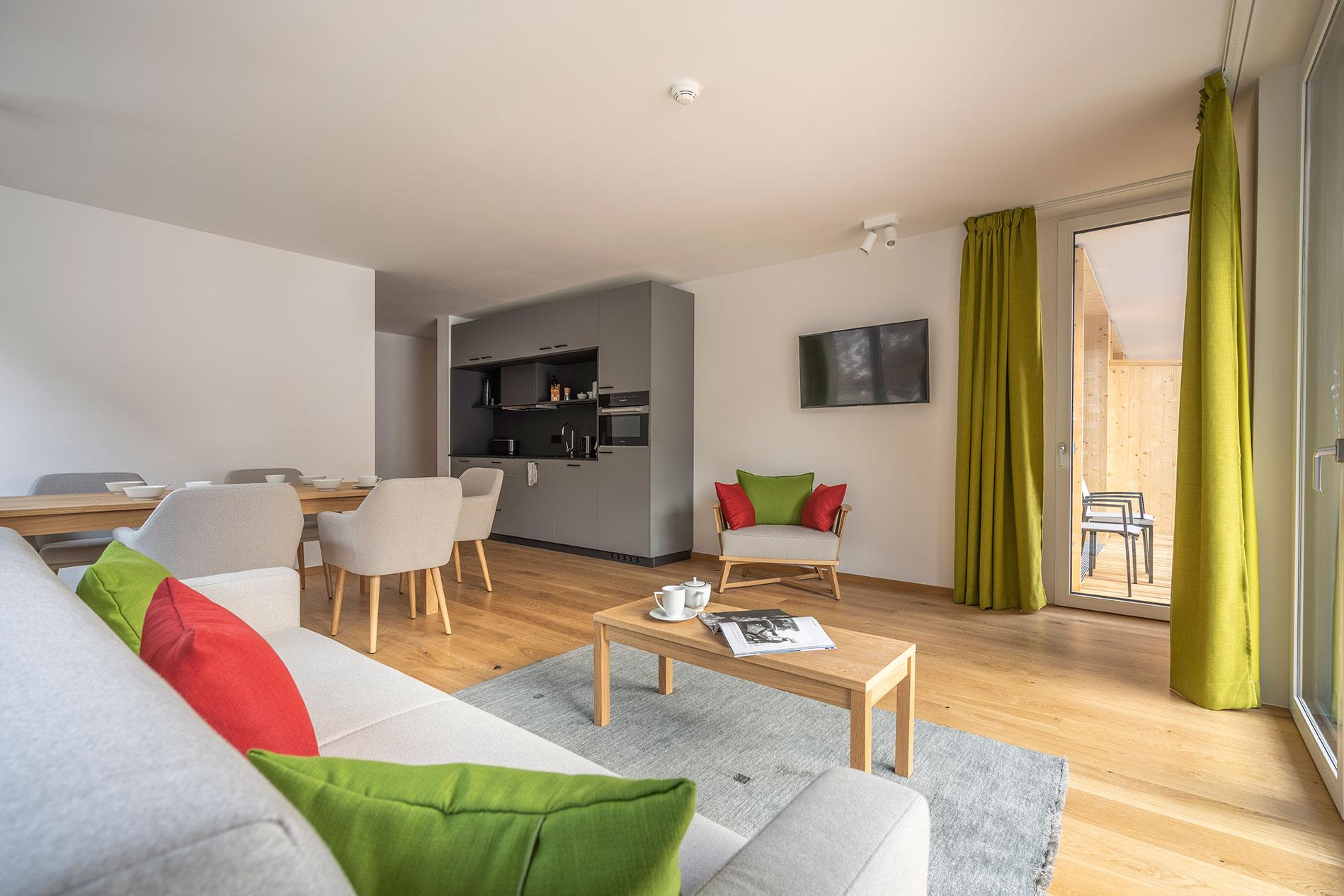 Top 05 Apartment Sölden