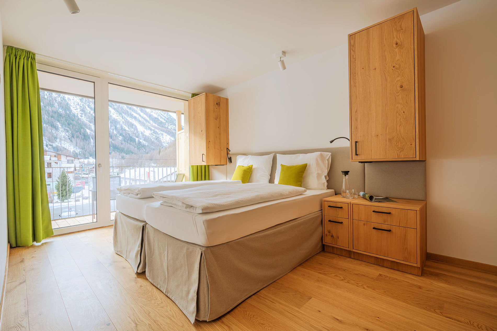 Top 06 Apartment Sölden