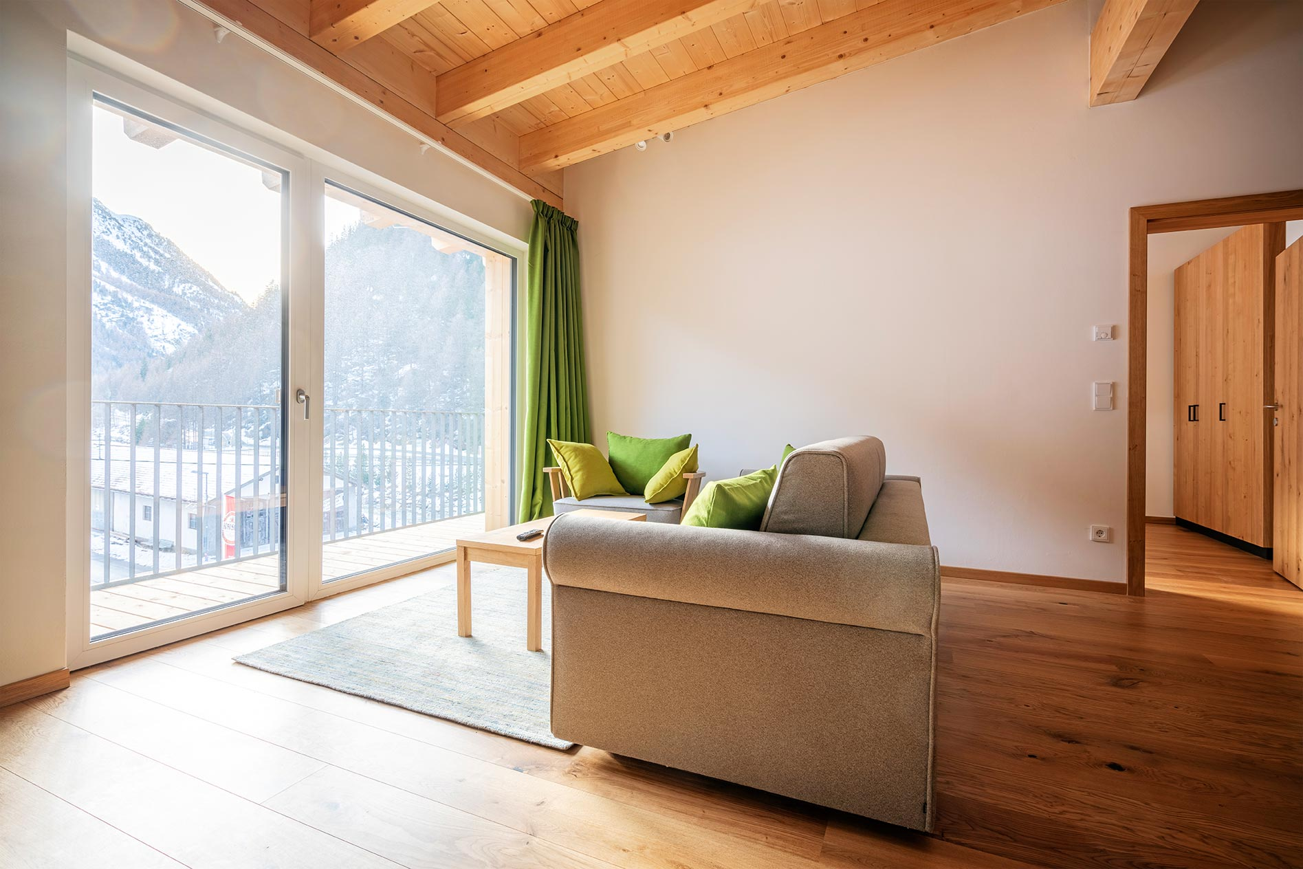 Top 08 Apartment Sölden